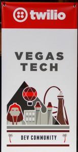 Vegas Tech community at TwilioCon