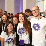 Yahoo Mobile Developer Conference was on fire!