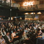 Creativity and Community at CMX Summit
