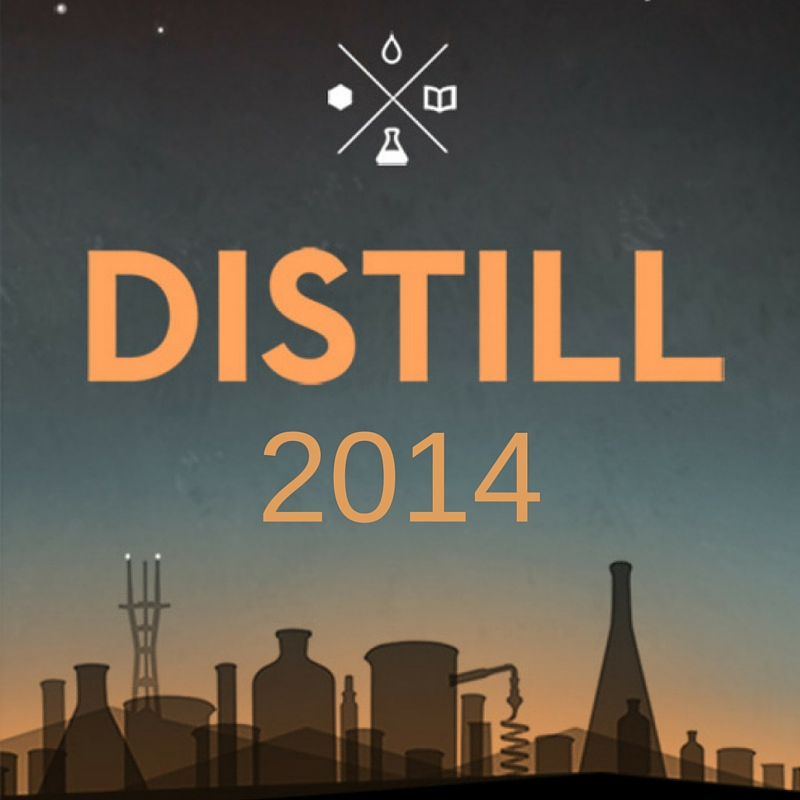 Engine Yard Distill 2014