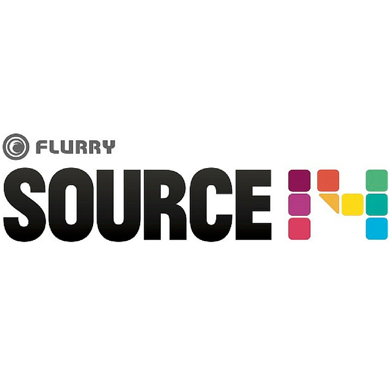 Flurry Source14