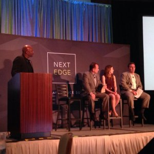 Next Edge Summit Panel