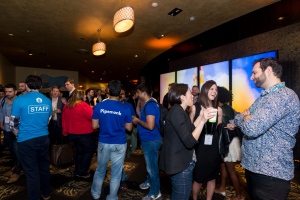 Happy Hour & Networking