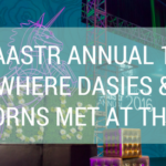 SaaStr Annual 16: Where Daisies and Unicorns Met at the Pub