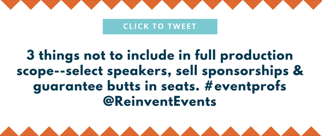 Not sure how to price out your services for event planning? I've outlined what you need to consider to get started!